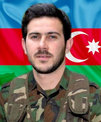 Akşin Ağayev:  XTQ-nin mərd kəşfiyyatçısı