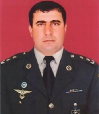 Həmdəm Ağayev: