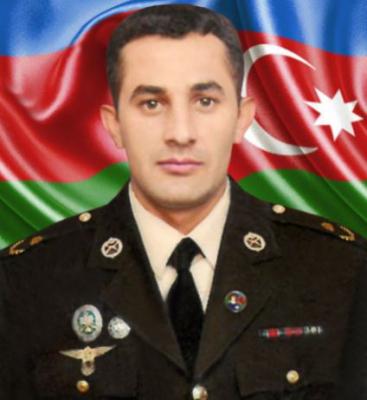 Asif Azayev: