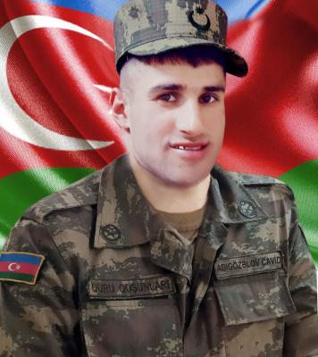 Cavid Adıgözəlov:
