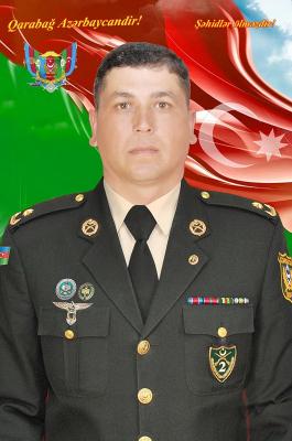 Elburus Bayramov: