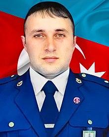 Nail İbrahimli: Şuşa döyüşləri zamanı şəhid oldu