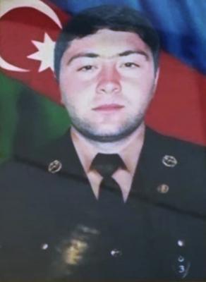 Münasib Yusifov:  Şuşa şəhəri istiqamətində gedən döyüşlərdə şəhid olub
