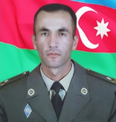 Şahlar Cəfərov:  Prezidentin 6 medalla təltif etdiyi şəhid