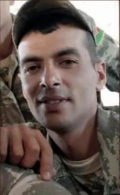 Toğrul Abbasov:  Yenicə ailə qurmuşdu...