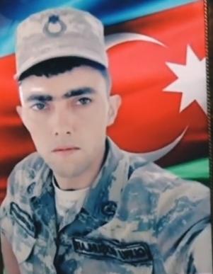 Elgün Abdullayev: Şuşa döyüşlərində şəhadətə qovuşub