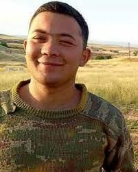 Eldəniz Abbasov:  Hərbi xidmətinin bitməsinə 3 gün qalmışdı