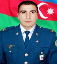 Əmirli Tofiq:  Şəhid olmaqdan qorxmayan igid
