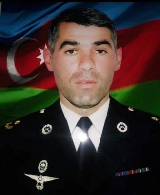 Ramil Ağayev:  Düşmənin 12 tankını ələ keçirən mayor