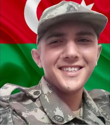 İkram Məmmədov: 3 ay sonra DNT analizi ilə kimliyi məlum olan şəhid