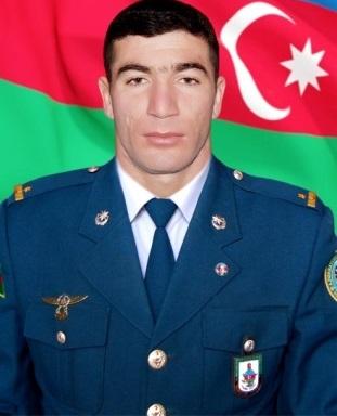 """Mirağa Qasımov: """"Qarabağ"""" ordenli qəhrəman"""