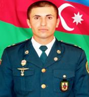 Murtuz Abbasov: İranla sərhədin işğaldan azad olunmasında iştirak etdi