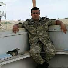 Şahmar Quliyev: Tərtər istiqamətində şəhid olan komandir