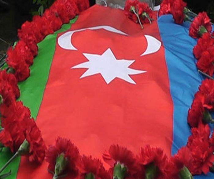 Sadiq Ağasalayev:  Artilleriya mərmisi həyatına son qoydu