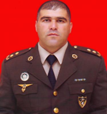 Yaşar Sadıqov: Murovdağ döyüşləri zamanı şəhid olan polkovnik-leytenant