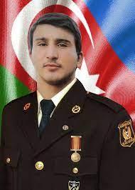 Zöhrab Allahverdiyev: Qazi atanın şəhid oğlu