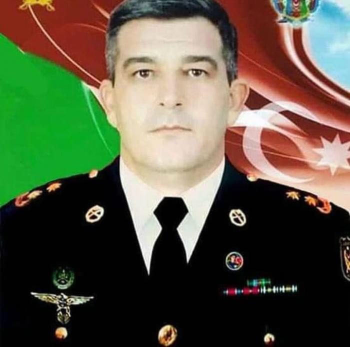 Sədi Musayev:  Dost qisasını alan polkovniк-leytenant