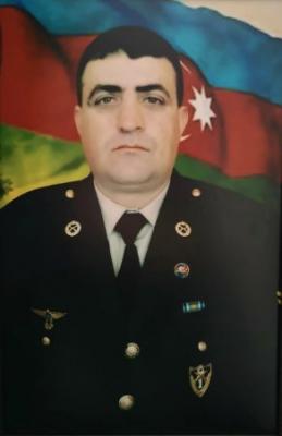 Rufiz Budaqov: