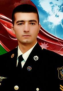 """Məhəmməd Əmənov:  """"Qarabağ"""" ordenli şəhid gizir"""