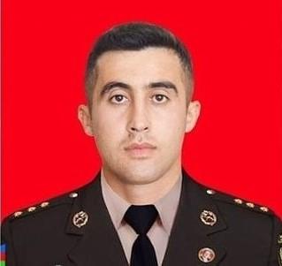 Qənbər Qənbərli:  Nəşi şəhid olduqdan 8 ay sonra tapılan baş leytenant