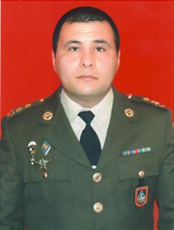 """Ramiz Cəfərov:  """"Qartal"""" ləqəbli Şuşa fatehi"""