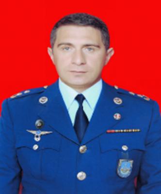 Ramiz Qasımov:  Vətən müharibəsinin dəmir qanadlı qəhrəmanı