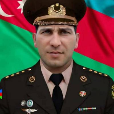 Hafiz Abdurrəhmanov:  Borcunu şərəflə yerinə yetirən kapitan