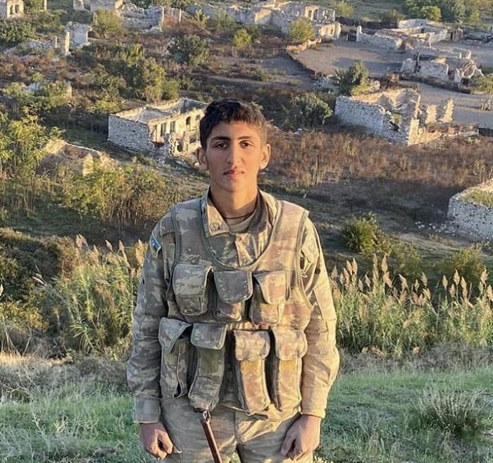 Samir Allahverdiyev: Qubadlıda şəhid olan komandir