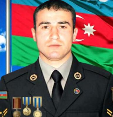 """Azad Yolçuyev:  """"Şəhid generallarımızdan artıq deyiləm"""""""