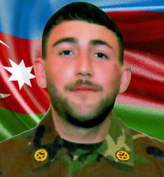 Bağırzadə  Mahsun