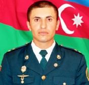 Murtuz Abbasov:  Özünü fəda edən leytenant