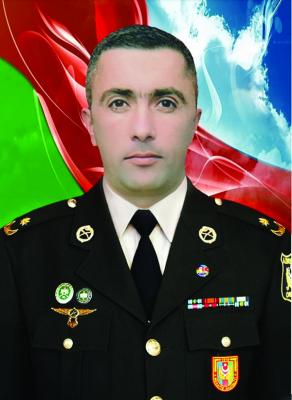 """Rahib Babayev:  """"Canavar""""ı azad edən mayor"""