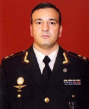 Polad Həşimov:  Əfsanəyə dönən general