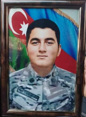 Rəşid Abdullayev:  18 yaşında şəhidlik zirvəsinə ucaldı