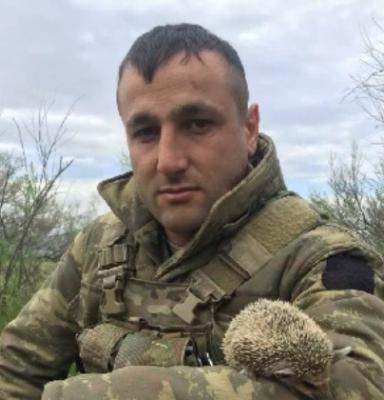 Saleh Ağayev:  Vətəni üçün canından keçən igidimiz