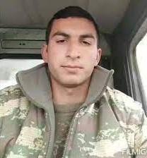 Abdullayev Samir:  Füzulidə şəhidətə qovuşdu